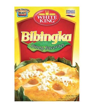 Bibingka Reiskuchen Backmischung