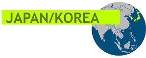 Link zu Japan und Korea