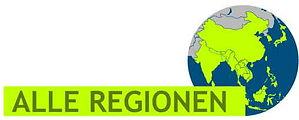 Alle Regionen in Asien