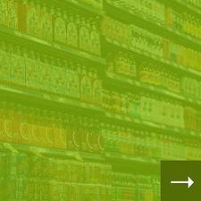 Getränke aus Asien