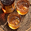 Tanduay Rum in Gläsern