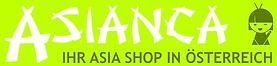 Ihr online Asia Shop in Österreich