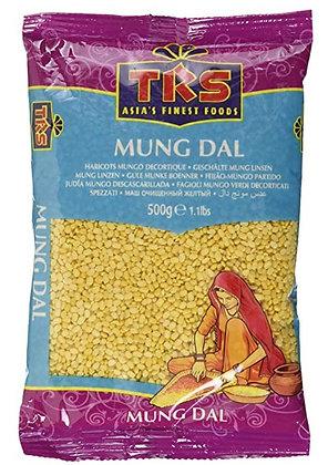 Mung Dal Munglinsen im Beutel