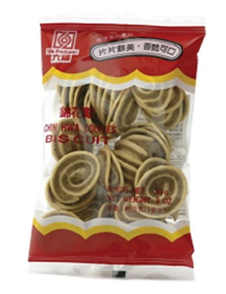 Chin Hwa Kekse im Beutel