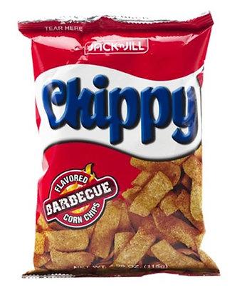 Chippy BBQ Maischips Frontansicht