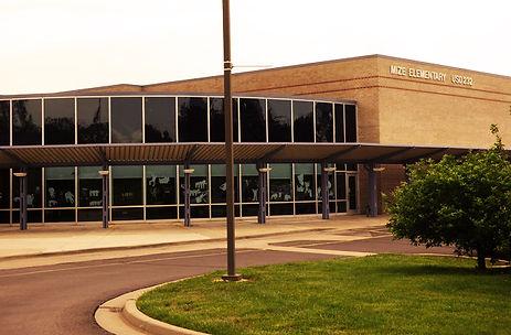Mize Elementary Building