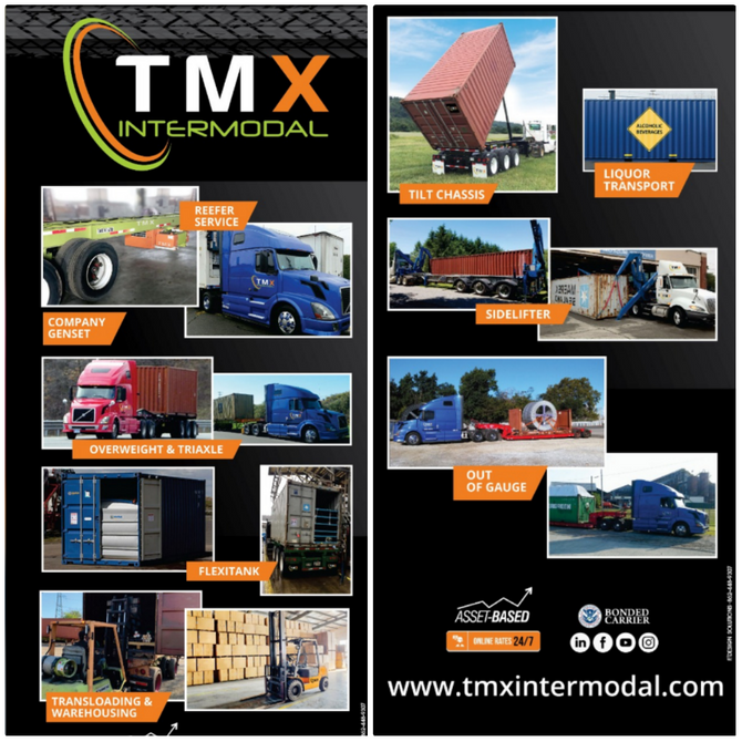Check out all our Transportation Services!