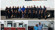 Thank You, First Responders and Other Essential Workers!