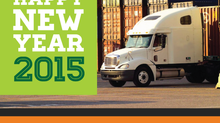 Happy New Year from TMX Intermodal