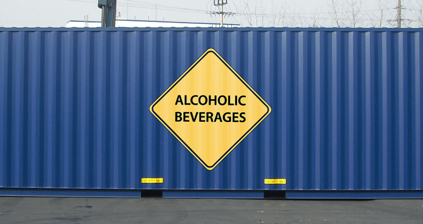 TMX Intermodal is a freight company specializing in liquor transport.