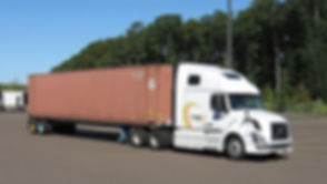 Drayage services for NJ, NY, and Philadelphia ports.