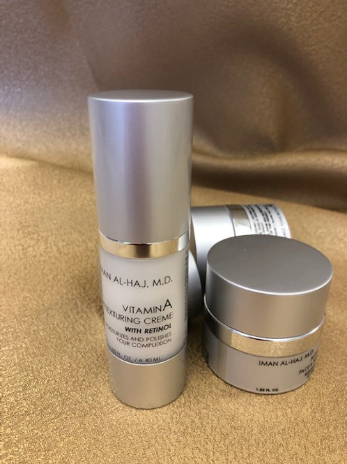 Vitamin A Restructuring Cream