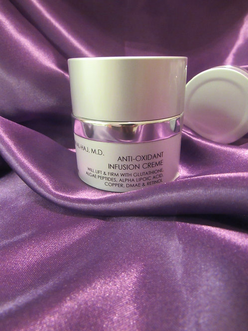 Antioxidant Infusion Creme