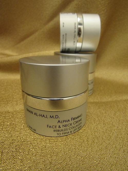 Alpha Peptide Skin and Neck