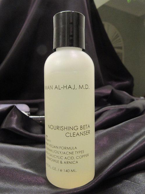 Nourishing Beta Cleanser