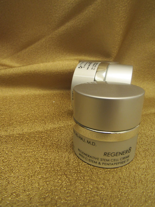 Regenere Stem Cell Therapy Creme