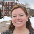 Clarrisa M. Uttley State Representative for New Hampshire Headshot