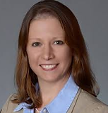 Sarah Enterline Roach NEERO Vice-President Headshot