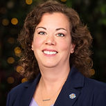 Jess Gregory NEERO Secretary Headshot