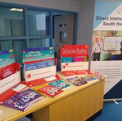 Direct Instruction South Hub UK