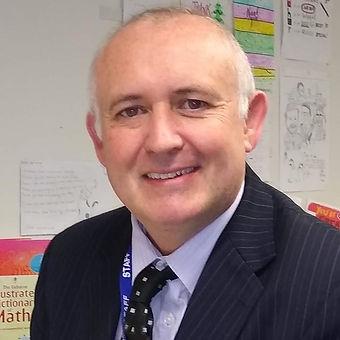 Kevin Surrey DI South Hun UK