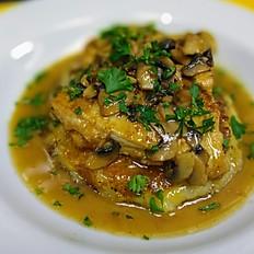 Madeira Chicken