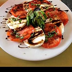 Mozzarella And Tomato Caprese