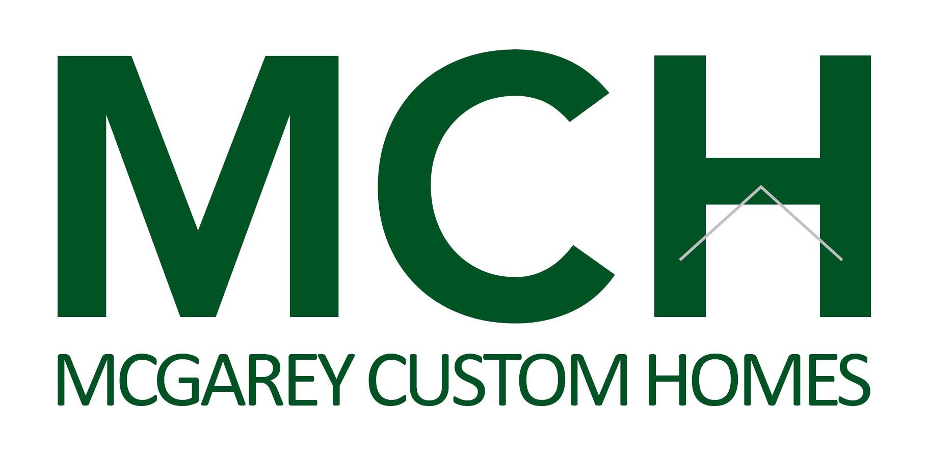 McGarey Custom Homes