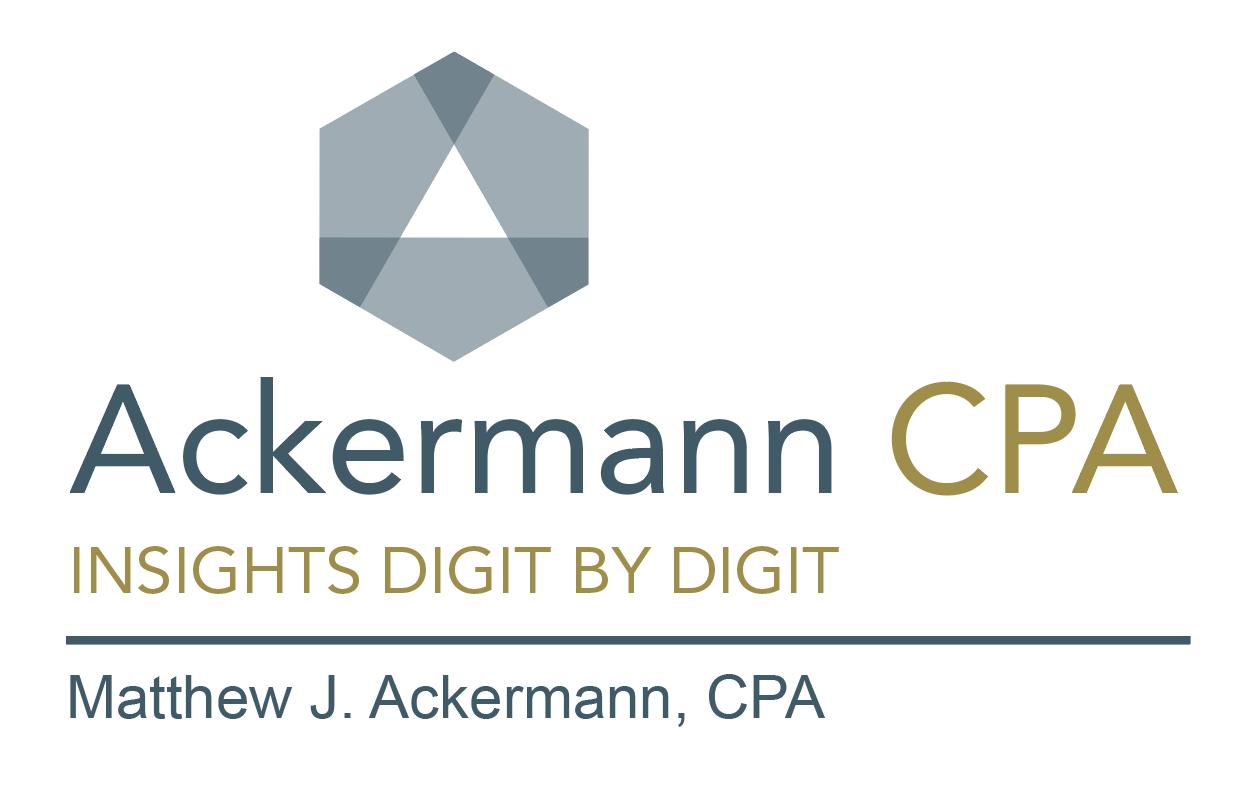 Matthew J. Ackermann, CPA