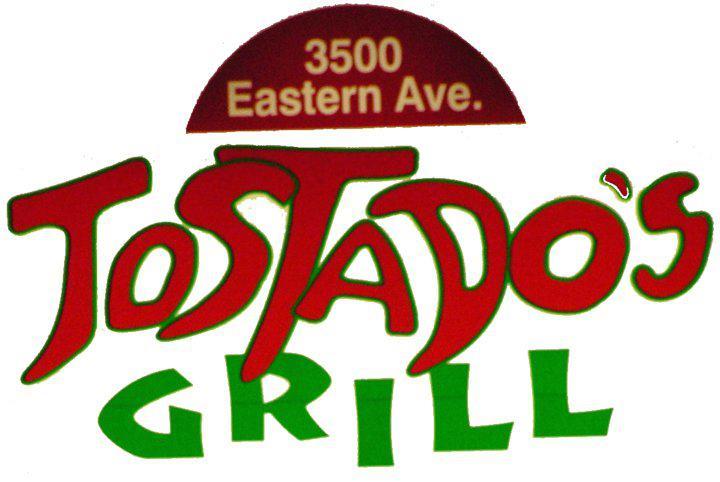 Tostado's Grill