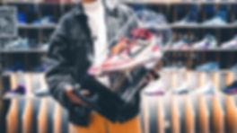 Sneaker Capsule