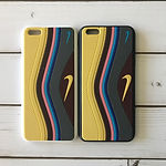 Hypebeast Air Max 97 S/W  3D Textured iPhone Cases