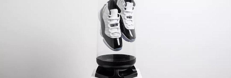 Sneakers Capsules Display Box 360 Full View