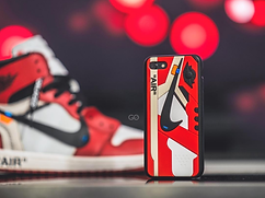 Sneakers Iphone Cases