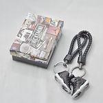 """AJ11  """"72-10""""  3D Sneaker Keychain"""