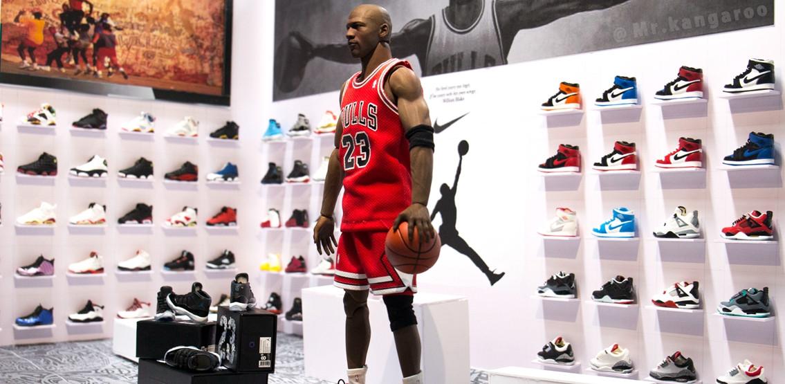 Kicksmini | Sneaker Gadgets | Los Angeles | 3D Sneaker