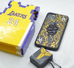 Kobe Iphone Case