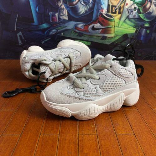 0ce4247300767 Yeezy 500 Blush Bag Charm   Mini Display Sneaker.   24.99.   Use for Bag  Charm   Display  Photography Purpse Only
