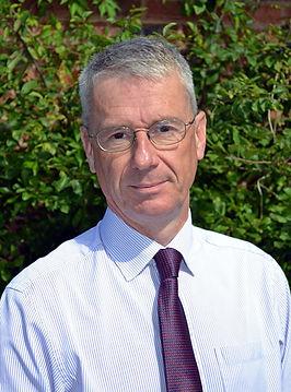 Dr Nigel Tufft Expert Witness
