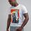 Thumbnail: The Black Print shirt Men