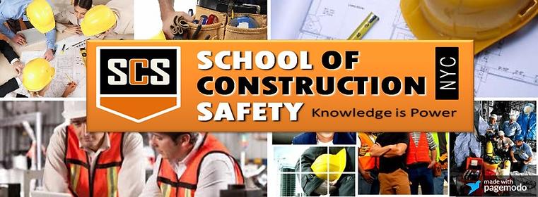 Osha 10 new york city schol of construction safety malvernweather Choice Image