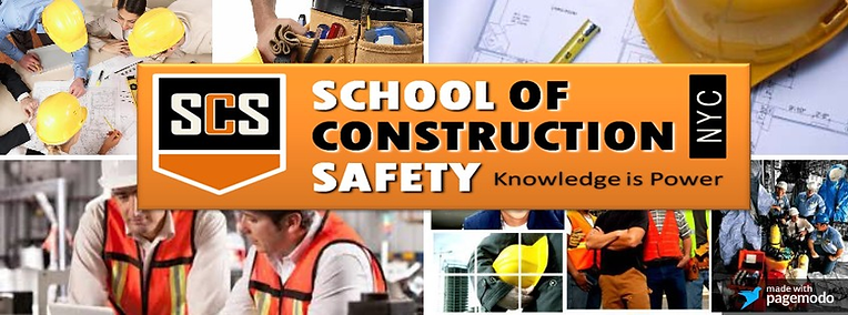 OSHA 10 | New York City | Schol of Construction Safety