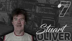 Stuart Oliver Profile Image