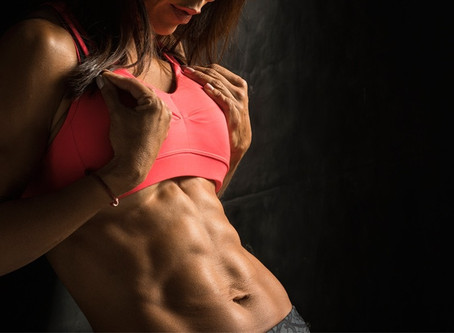 How to get great six pack abs for summer