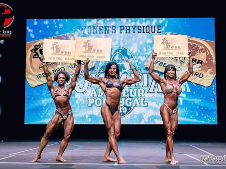 From Amateur to IFBB Pro in 5 years with Coach Chris Wormley