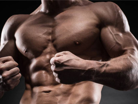 Intraworkout: Are You Missing Out On Important Muscle Growth?