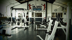 welcome to musclefactory