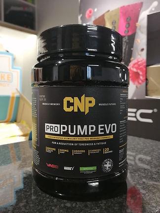 CNP PRO PUMP EVO BODYBUILDING MUSCLEFACTORY