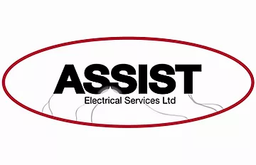 Assist Electrical Logo