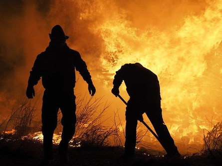 What is Fire Suppression?